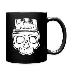 Mug Vape or Die - Tasse en couleur