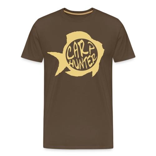 Carphunter - Männer Premium T-Shirt