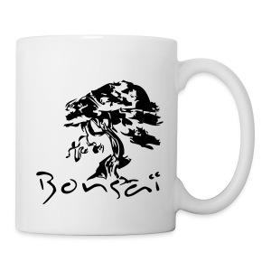 MUG Bonsaï Tree - Mug blanc
