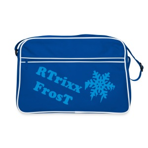 RTrixx FrosT Bag - Retro Bag