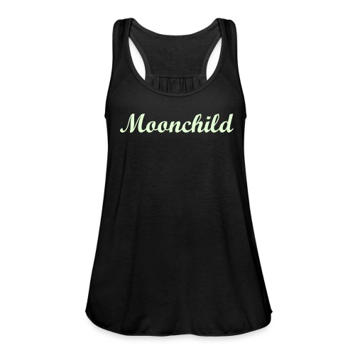 Moonchild Top - Frauen Tank Top von Bella