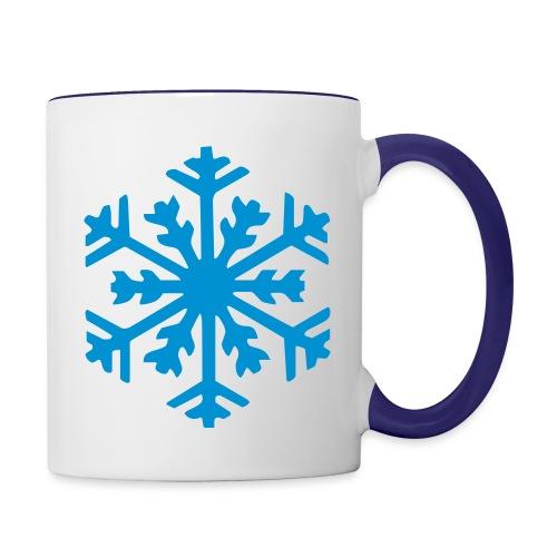 RTrixx FrosT Mug - Contrasting Mug