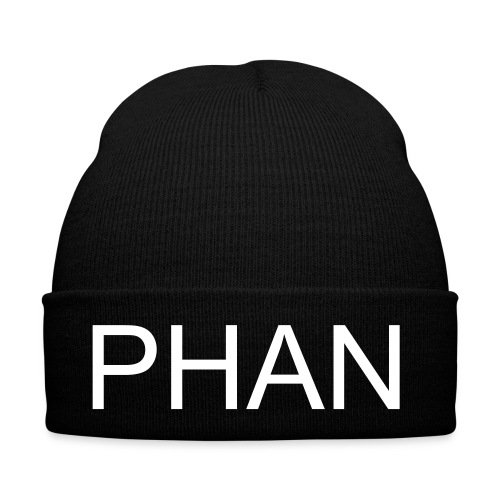 phan beanie - Winter Hat