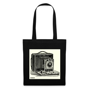 Camera Shopper - Tote Bag