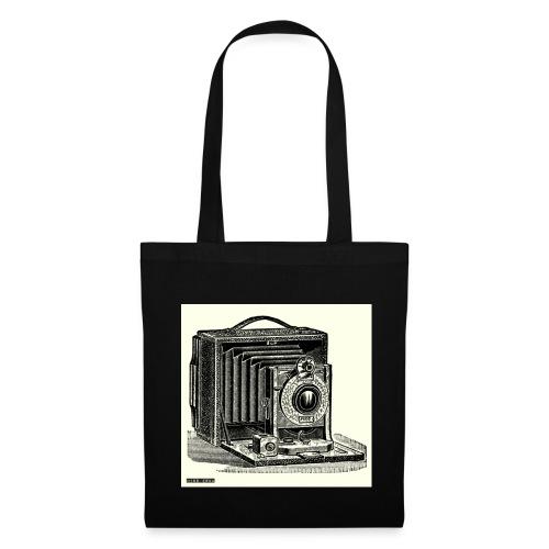 Camera Shopper - Tote Bag
