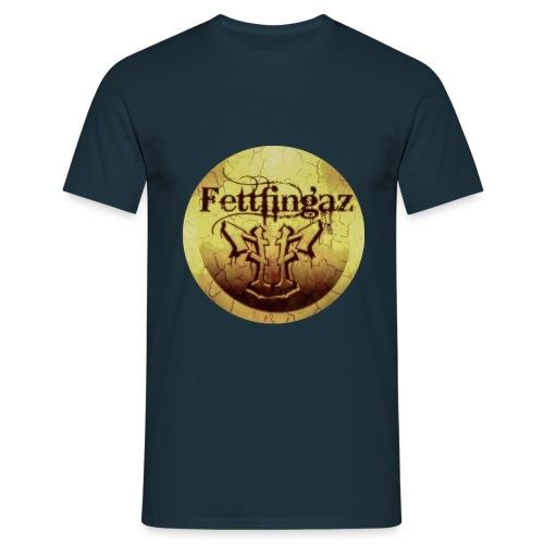 Fettis standart-shirt - Männer T-Shirt