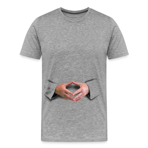 Angie - Männer Premium T-Shirt