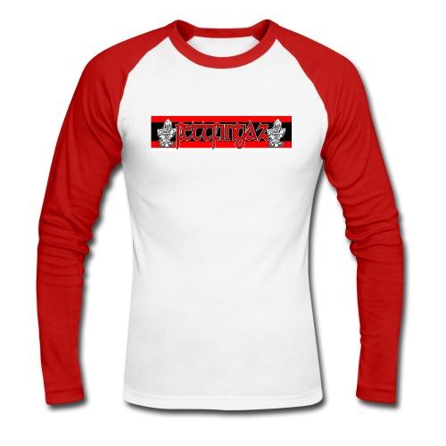 Fettis Baseballshirt langarm - Männer Baseballshirt langarm
