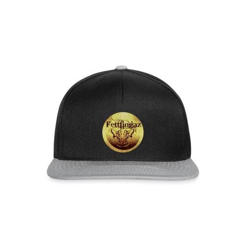 Fettis Cap - Snapback Cap