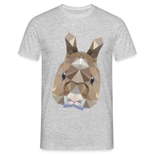 Bunny Shirt M - Männer T-Shirt