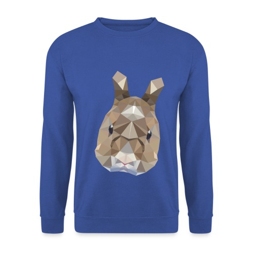 Bunny Pullover M - Männer Pullover