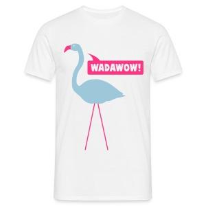 T-shirt pour hommes Meilie - T-shirt Homme