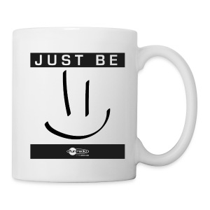 Mug Just Be =) - Tasse
