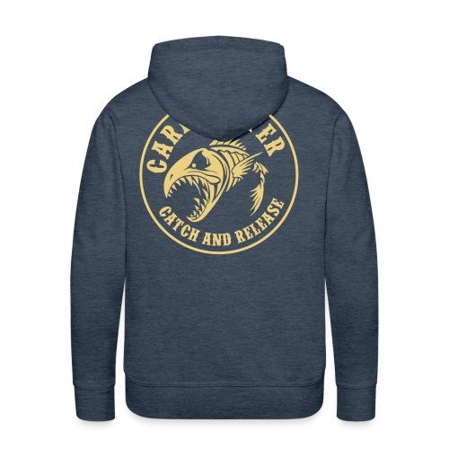 Carphunter - Männer Premium Hoodie