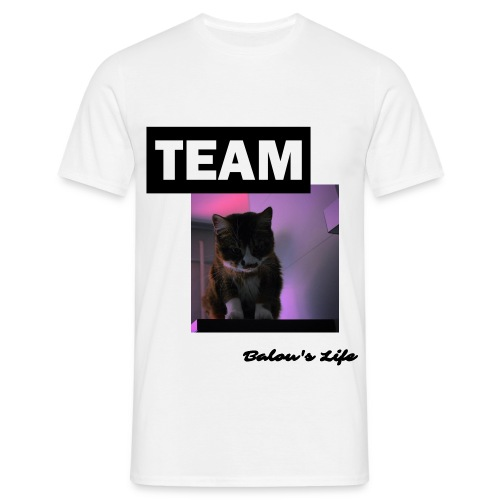 Team Balou - Men's T-Shirt