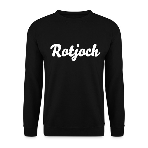 Rotjoch Crewneck Boys - Mannen sweater