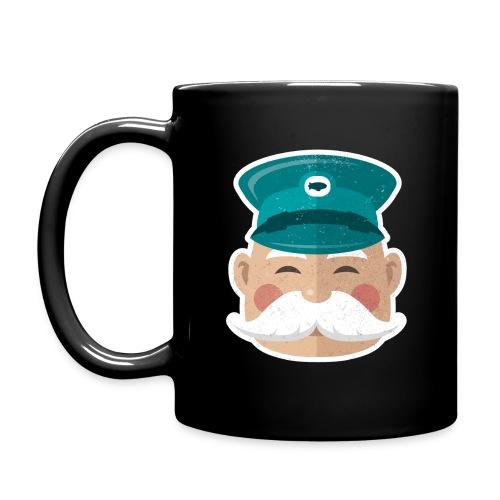 Ferdis Good Morning Mug - Tasse einfarbig