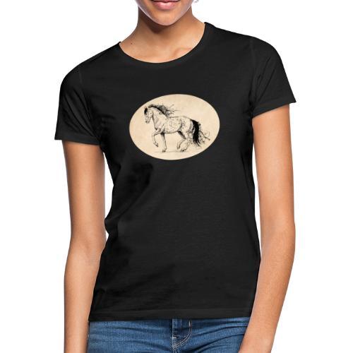 Piaffe - Shirt - Frauen T-Shirt