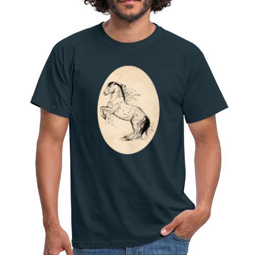 Levade - Shirt Männer - Männer T-Shirt