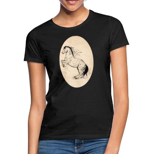 Levade - Shirt - Frauen T-Shirt