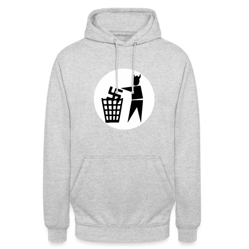 Barbarians Against Hate - Unisex Hoodie