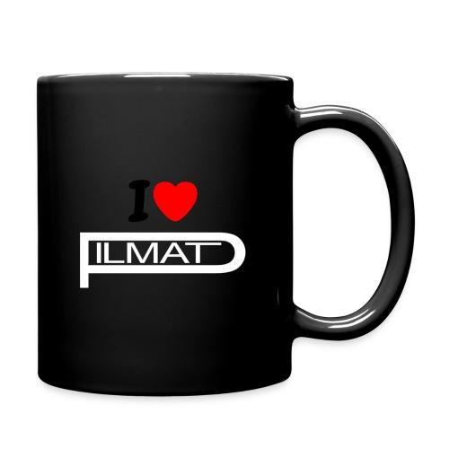 I love Pilmat - Mug uni
