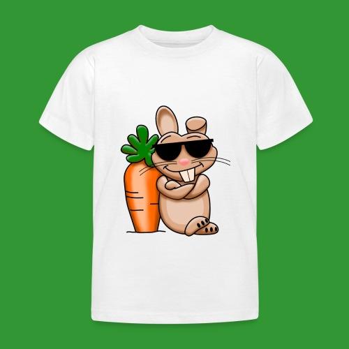 Niños / Lindo Conejiito - Camiseta niño