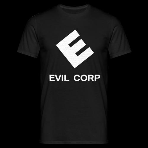 EVIL CORP - Männer T-Shirt
