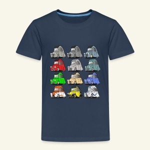 collection - T-shirt Premium Enfant