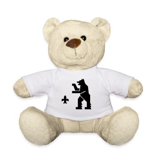 Heme-karhu karhu - Nalle