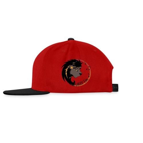 Furry FM Cappy - Snapback Cap
