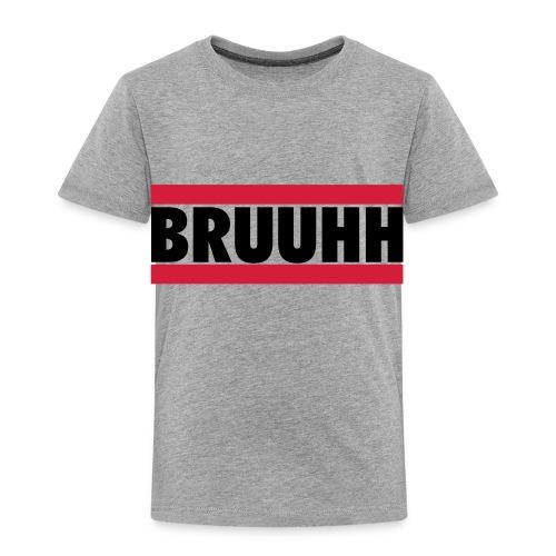 Bruhh tekkerz - Kids' Premium T-Shirt