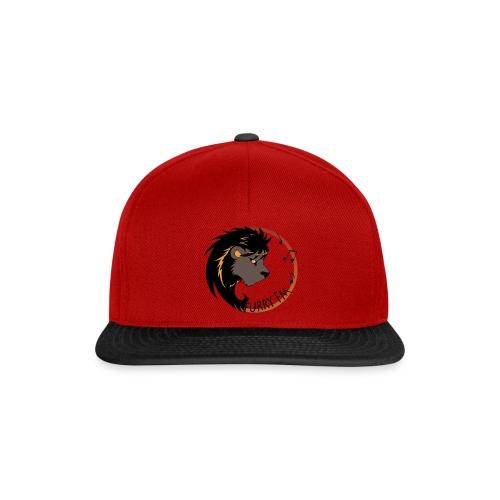Furry FM STAFF Cappy - Snapback Cap