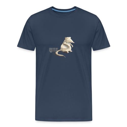 Rufus Shirt Man - Männer Premium T-Shirt