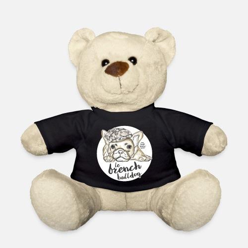 French Bulldog - Teddy - Teddy