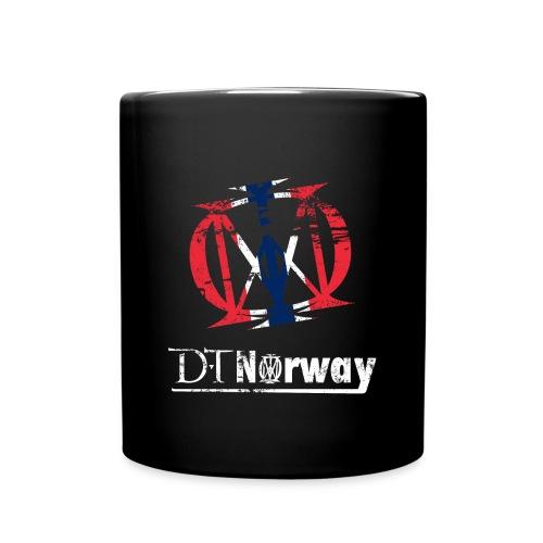 DTNorway Kopp - Ensfarget kopp