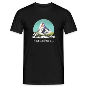 Blacknose - Matterhorn - Männer T-Shirt