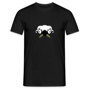 Blacknose - Schaf - Männer T-Shirt