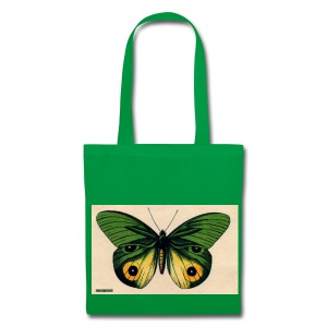 Butterfly Tote - Tote Bag