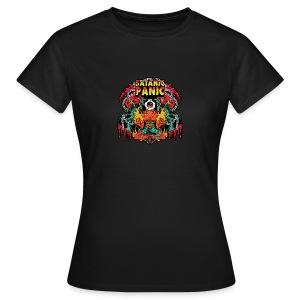 Satanic Panic Kvinne - T-skjorte for kvinner