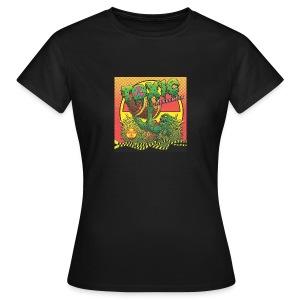 Toxic ALEvenger Kvinne - T-skjorte for kvinner
