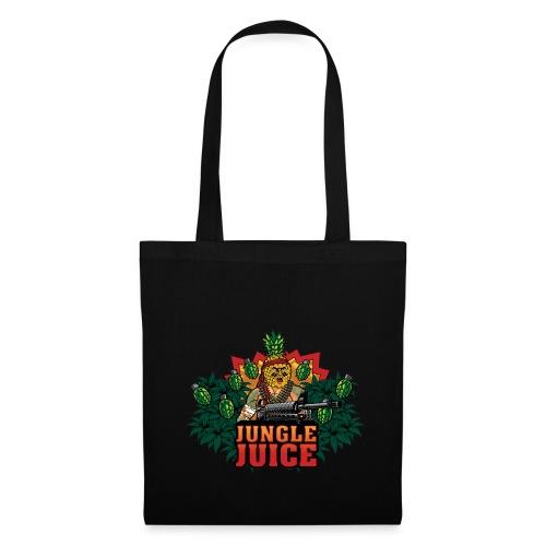 Jungle Juice Handlenett - Stoffveske