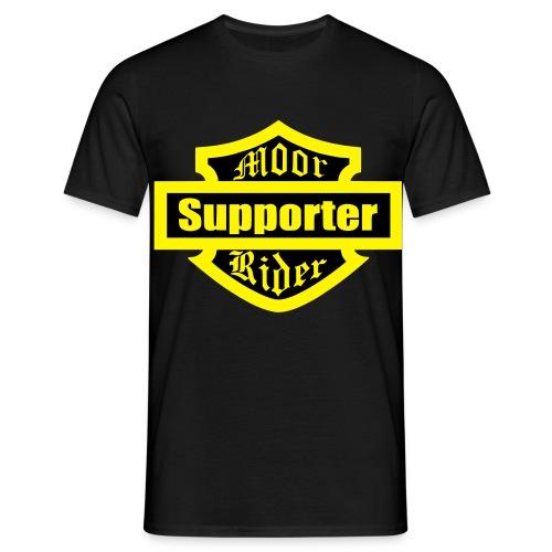 MRMC Supporter - Männer T-Shirt