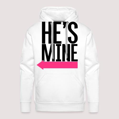 Niels Shirt - Männer Premium Hoodie