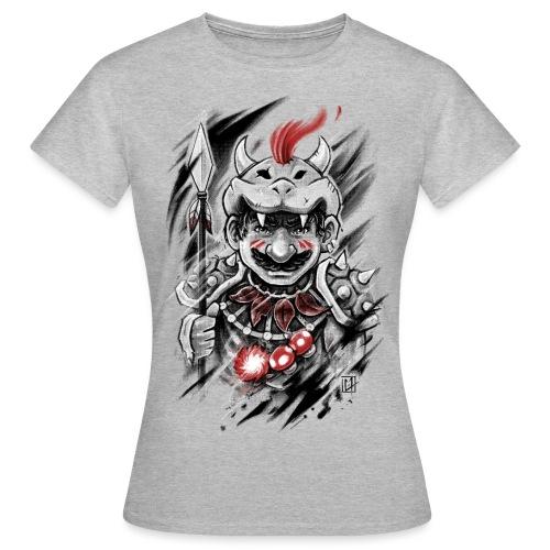 Wild M - Women's T-Shirt