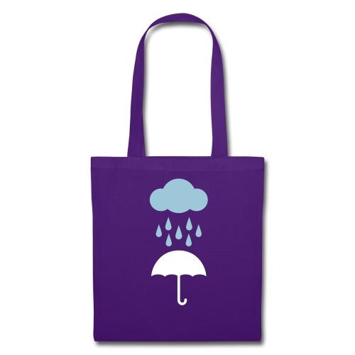 Umbrella - Tygväska