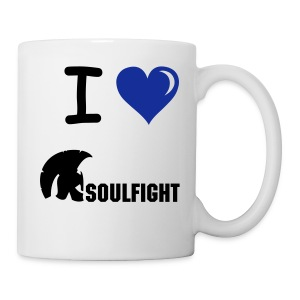 [Format Basique] Tasse officiel de SoulFight - Tasse