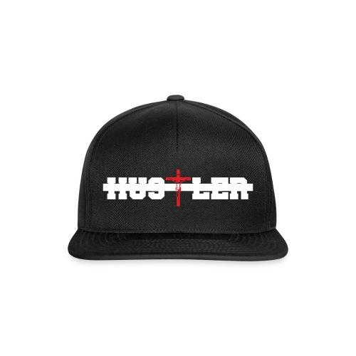 Hustler Strike - Snapback Cap