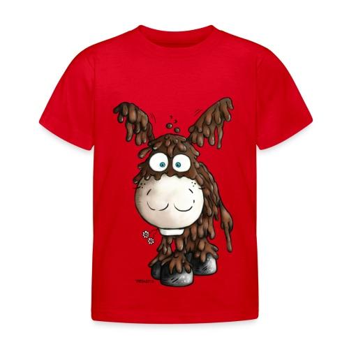 T-shirt enfant B&C  - T-shirt Enfant