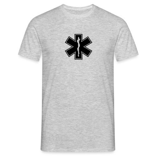 Notfall-Sanitäter AKTION - Männer T-Shirt